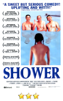 Shower movie poster