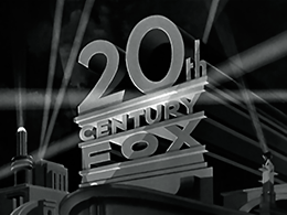 20th Century-Fox logo