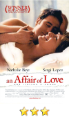 An Affair of Love movie poster