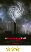 An Inconvenient Truth movie poster