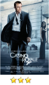 Casino Royal movie poster