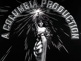 Columbia Pictures logo (1936)