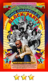 Dave Chappelle's Block Party movie poster