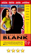 Grosse Point Blank movie poster