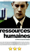 Human Resources movie poster