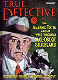 Ture Detective Mysteries (1932, Jan)