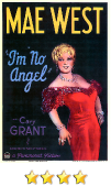 I'm No Angel movie poster