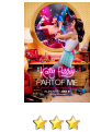 Katy Perry: Part of Me movie poster