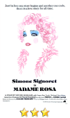 Madame Rosa movie poster