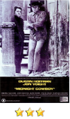 Midnight Cowboy movie poster