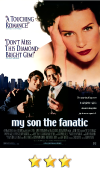 My Son the Fanatic movie poster
