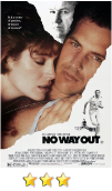 No Way Out movie poster