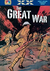 Project XX: The Great War