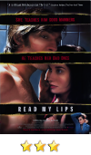 Read My Lips movie poster