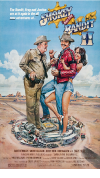 Smokey and the Bandit II movie poster