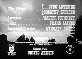 United Artists logo (1939)