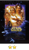 Star Wars (Special Edition) movie poster