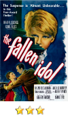 The Fallen Idol movie poster