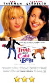 The Truth About Cats and Dogs movie poster
