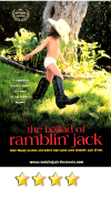 The Ballad of Ramblin' Jack movie poster