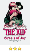 The Kid in Love movie poster