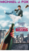 The Secret to My Succe$s movie poster