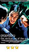 The Vertical Ray of the Sun movie poster