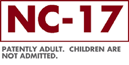 NC-17 Rating