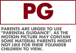 PG Rating